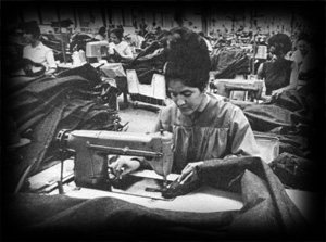plight of sweatshop workers in relation to the declaration of human rights The right to work in dignity: human rights and economic rights  universal declaration of human rights 1948 article 23: 1,3  figure 4 sweatshop in new york.