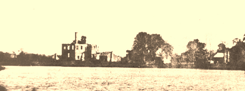 Lake Jackson Plantation 1907